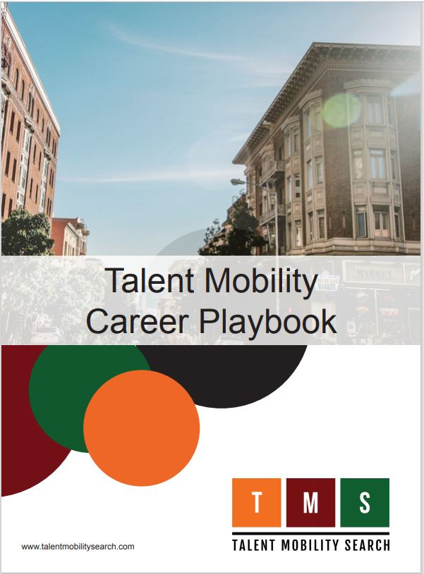 Talent Mobility Search Career Playbook free download