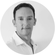 Headshot of Sean Collins, Managing Partner at Talent Mobility Search based in Singapore.